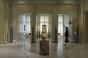 benaki_main_building_ancient_greek_gallery