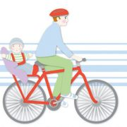 dad bicycle