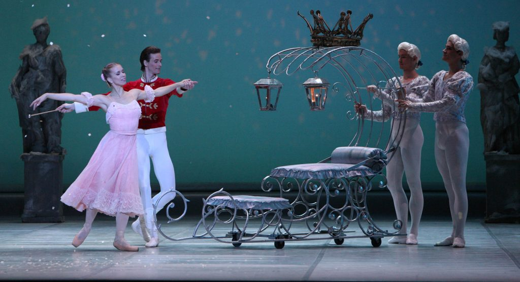 NUTCRACKER photo 2