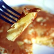 apple pancakes bite
