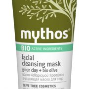 MYTHOS_FACIAL CLEANSING MASK