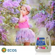 ecos baby _ lilac  sea butter _ image