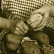 peeling-potatoes