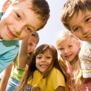 παιδιά και κοινωνικεσ δεξιότητες