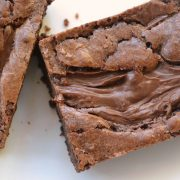 Nutella-swirl-brownies-1
