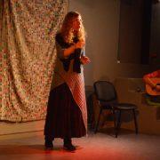 SYLBIA BENIZELEA ''MAGISSES KAI KORES''