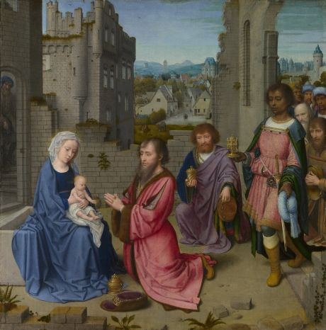 Gerard_David_-_Adoration_of_the_Kings_-_Google_Art_Project_National Gallery