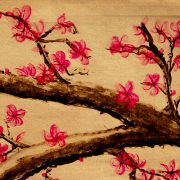 Sumi_e_Cherry_Blossom_by_SemanticOne