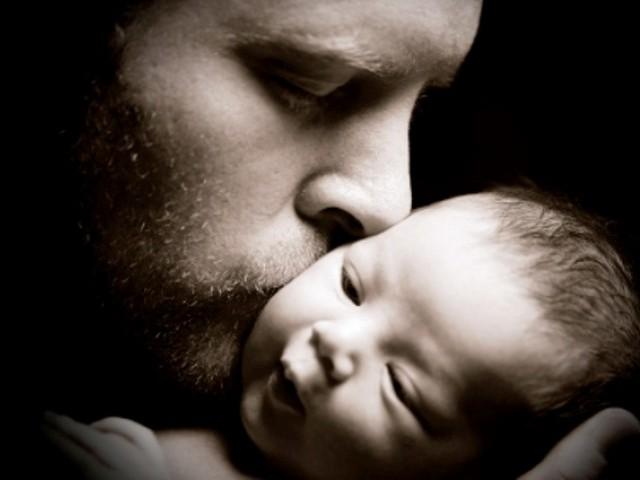 επάγγελμα πατέρας