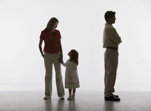 σύνδρομο γονικής αλλοτρίωσης