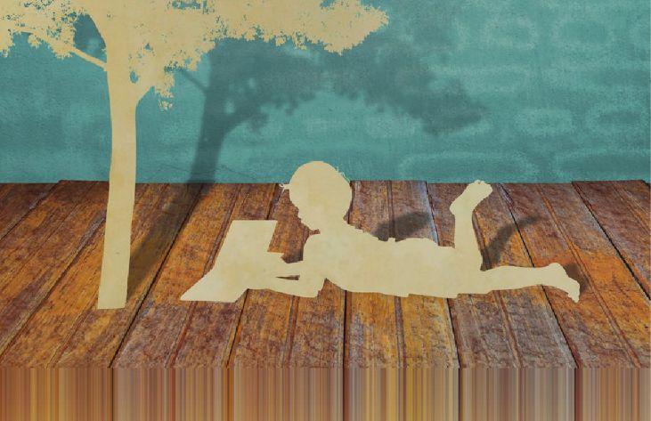 Αποτέλεσμα εικόνας για παιδί που διαβάζει βιβλιο