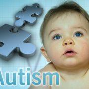 Autistic-baby