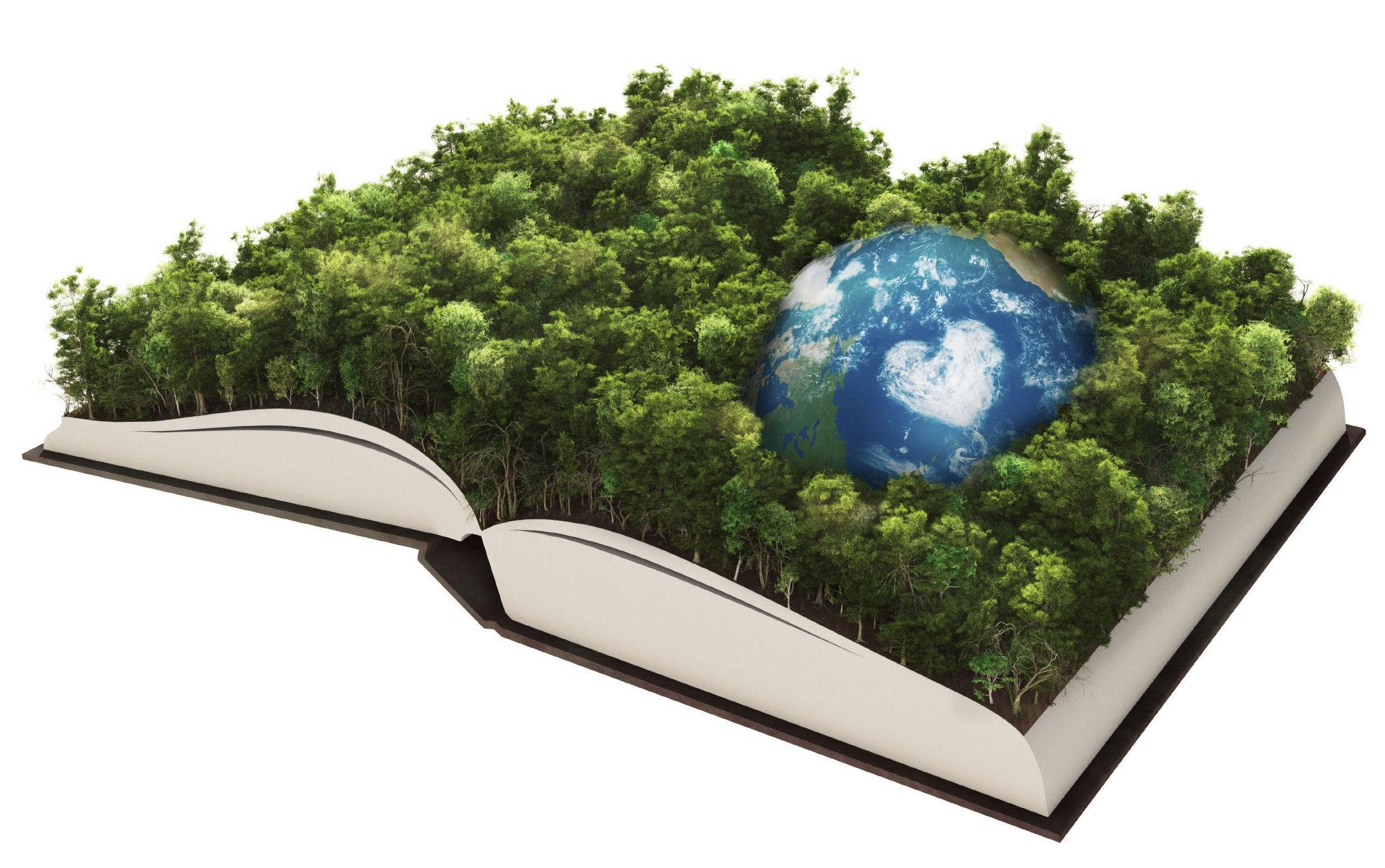 λεξικό για το περιβάλλον