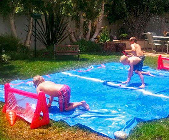 Το καλοκαίρι των παιδιών