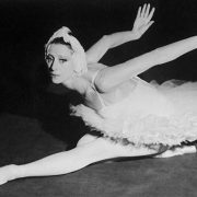 MAYA PLISETSKAYA PHOTO 1