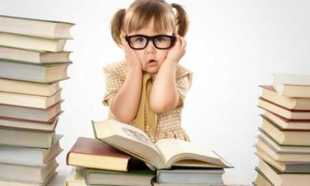 ασκήσεις για βελτίωση της ανάγνωσης