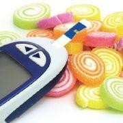 παιδικός διαβήτης-Τaλκ