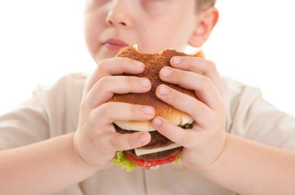 kid-burger