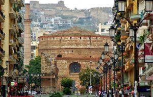 Thessaloniki Greece 30