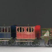foto treno