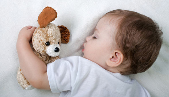 Ύπνος στα μωρά