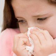 flu girl