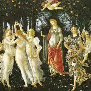 σάντρο-μποττιτσέλλι.-αλληγορία-της-άνοιξης.-1482.-πινακοθήκη-ουφίτσι.-sandro-botticelli-primavera-1482.-uffizi-galery.-public-domain