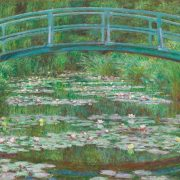 Claude-Monet-The-Japanese-Footbridge-1899-Painting-onarto
