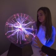 Planet Physics-Plasma Ball