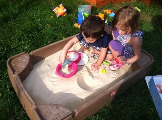Τα απαραίτητα του καλοκαιριού για τα τρίχρονα