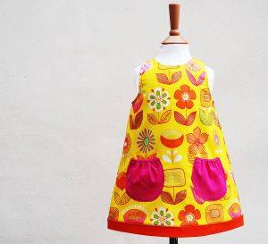 original_retro-modern-floral-girls-dress