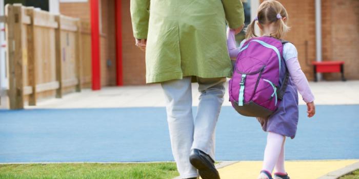 αρχίζει το σχολείο