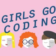 GIRLS GO CODING 300X250
