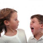 θυμός Κλάματα & Εκρήξεις Οργής