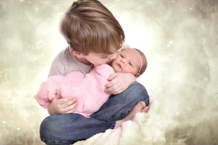 πρώτο παιδί