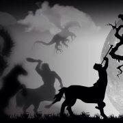μυθικά τέρατα