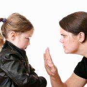 όρια και συγκρούσεις στη σχέση μας με τα παιδιά