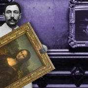 Stole Mona Lisa 700x470