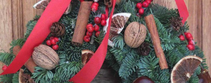 χριστούγεννα στο περιβόλι στη Βάρη