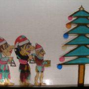 Christmas kolitiria