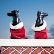 Upside-Down-Santa