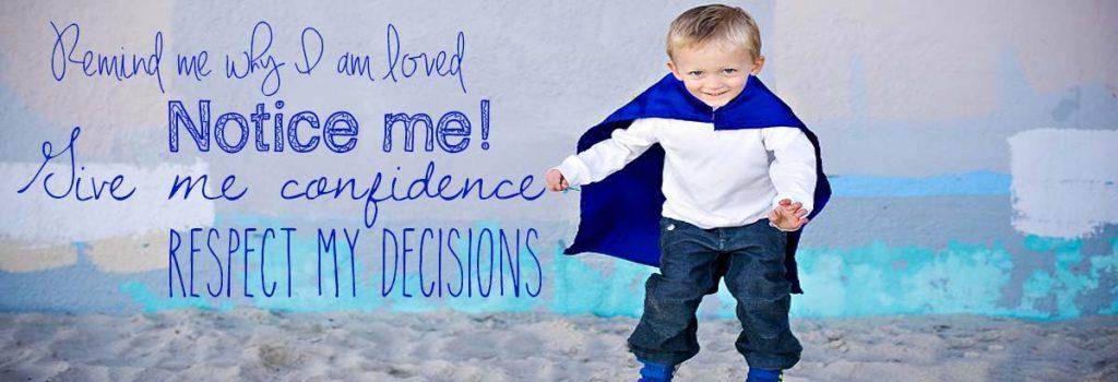 8 πράγματα που πρέπει να λεμε καθημερινά στα παιδιά μας
