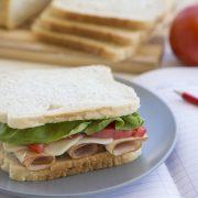 Σπιτικό ψωμί του τοστ (2)