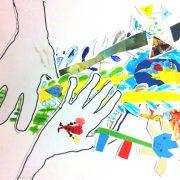 Παιδικό εργαστήριο 2 (credits_Χριστίνα Τσινισιζέλη. Christina Tsinisizel...