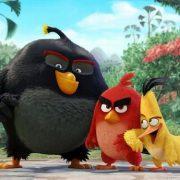 angry birds i tainia