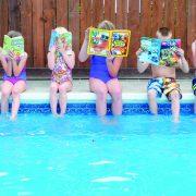 360 Summer Reading