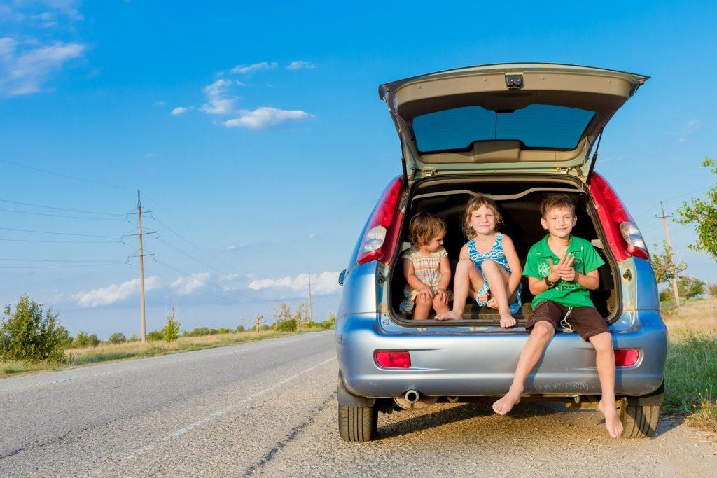 προσαρμογή των παιδιών μετά τις διακοπές