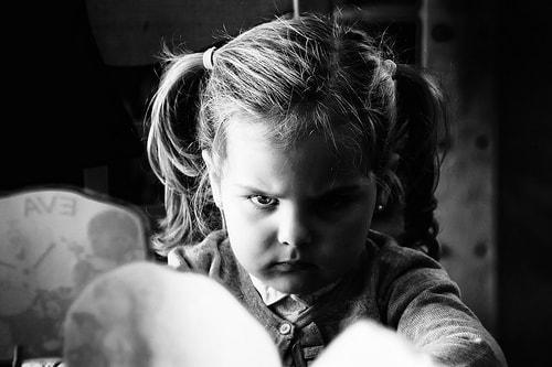 προβλήματα συμπεριφοράς παιδιών