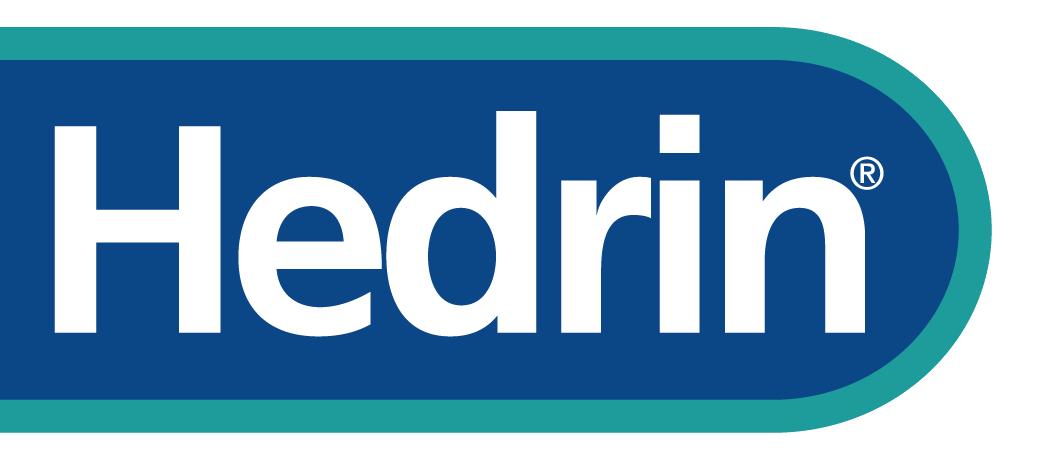 Αποτέλεσμα εικόνας για hedrin logo