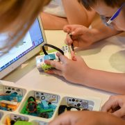 Summer Camp Technopolis